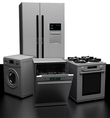Appliance Repair and Service