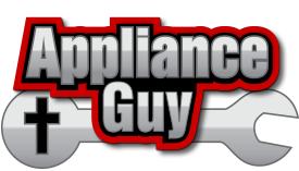 The Appliance Guy Service Logo
